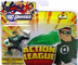 green lantern cannon construct -mini figures