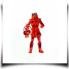 Blackest Night Series 8 Orange Lantern