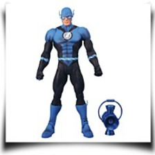 Dc Universe Classics The Flash Blue Lantern