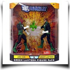 Dc Universe Infinite Heroes Collector