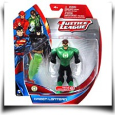 Dc Universe Justice League Exclusive