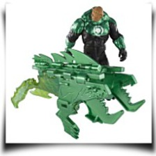 Green Lantern Battle Shifters Astrobeast