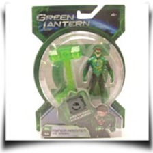 Green Lantern Movie 4 Inch Action Figure