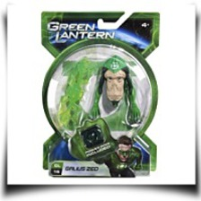 Buy Green Lantern Movie 4 Inch Action Figure