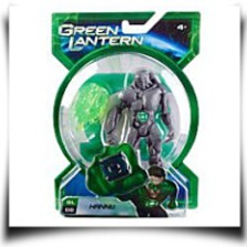 Green Lantern Movie Action Figure Gl