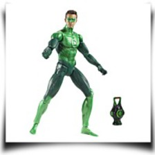 Green Lantern Movie Masters Hal Jordan