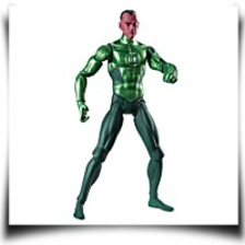 Green Lantern Movie Masters Sinestro