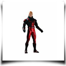 Green Lantern Series 4 Red Lantern Guy