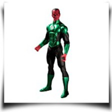 Buy Now Green Lantern Series 5 Sinestro Action