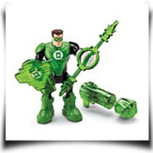 Hero World Super Friends Green Lantern