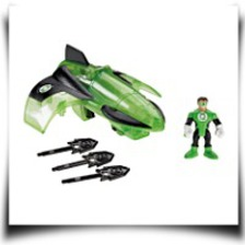 Imaginext Dc Super Friends Green Lantern