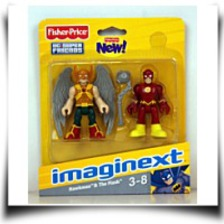 Buy Imaginext Dc Super Friends Mini Figure