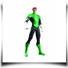 Justice League Green Lantern Action
