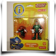Buy Justice League Green Lantern And Bdg