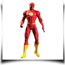 Buy Justice League The Flash Action Figure