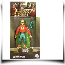 Buy Justice Society Of America Series 1 Golden