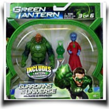 Movie Exclusive Guardians Of The Universe