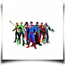 Buy Now We Can Be Heroes Justice League 7PACK