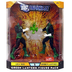 universe infinite heroes collector abin green