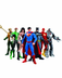 collectibles heroes justice league most universe