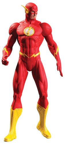 Dc Collectibles Justice League: The Flash Action Figure