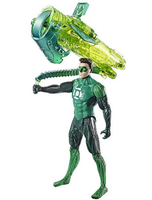 Green Lantern 3 75 Battle Shifters Solar