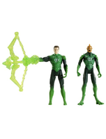 Green Lantern Hal Jordan And Tomarre