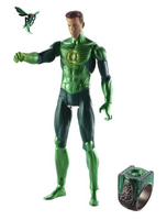 Green Lantern Movie Masters Maskless