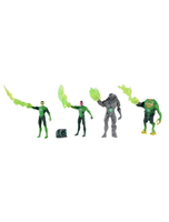 Green Lantern Oa Defenders Figure 4PACK