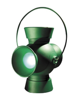 Green Lantern Power Battery And Ring
