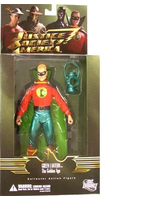 Justice Society Of America Series 1 Golden